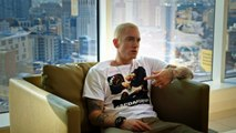 Comment Eminem a été découvert par Dr Dre ? Images d'archives EXCLUSIVES