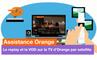 Assistance Orange - TV d'Orange : le replay et la VOD par satellite - Orange