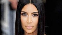 Kim Kardashian Reacts To Cocaine Use Allegations