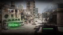 Call of Duty Modern Warfare Remastered sniper only event