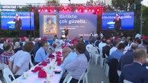 Başbakan Yıldırım, 15 Temmuz Şehitlerini Anma Programına Telekonferans Sistemiyle Katıldı
