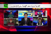 Mouth Breaking reply of Fayaz chohan to Khawaja Asif in live show