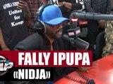 "Fally Ipupa ""Nidja"" Feat. R. Kelly #PlanèteRap"