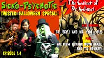 Sicko-Psychotic - Ep 1.4 (Part 4) Sicko-Psychotic's Twisted Halloween Special