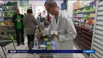 Santé : les médicaments à base de codéine seront prescrits sur ordonnances