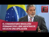 ÚLTIMA HORA: Lula da Silva es condenado a 9 años de prisión por corrupción