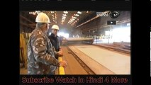 Build It Bigger  हिंदी LPD USA Navy Discovery Science _Hindi