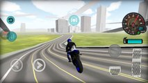 FASTEST Motorcycle DRIVER 2017 3D - Extreme Motor Bike FREE Games | Free Dirt Bike Games F