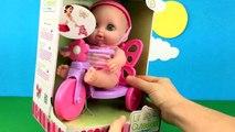 Le long de bébés bébé poupée poupées Coccinelle jouer tirer sœur jouet jumelle avec Lil cutesies w