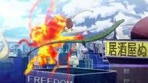 Vengeance Expo [ Japan Expo 2K17 ]