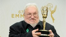Is George R.R. Martin Announcing Something At The 'Game Of Thrones' Season 7 Premiere?
