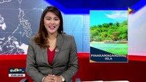Palawan, tinanghal na pinakamagandang isla sa buong mundo