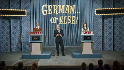 Wolfenstein II : The New Colossus : German, or else...