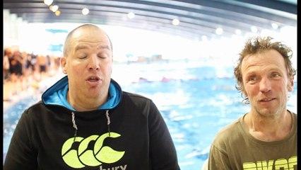 Un instant avec Loïc Horvais et Olivier Flandrin
