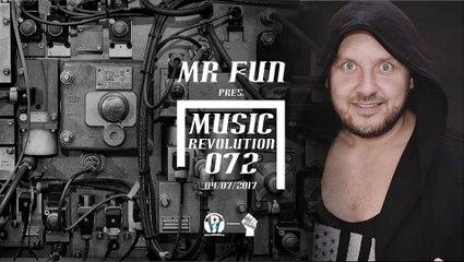 MR Fun pres. Music Revolution 072