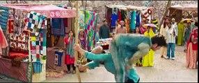 Jackie Chan -- Kung Fu Yoga -- Rajasthan Fight Scene