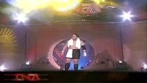TNA | Unbreakable 2005 | AJ Styles vs Samoa Joe vs Christopher Daniels | TNA X Division Championship Match