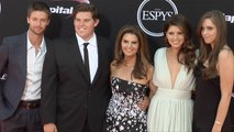 Maria Shriver 2017 ESPY Awards Red Carpet