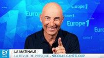 """Nicolas Hulot : """"Le Donald orange à crête jaune résiste aux températures extrêmes"""""""