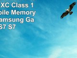 Samsung Evo Plus 64GB MicroSD XC Class 10 UHS1 Mobile Memory Card for Samsung Galaxy S7