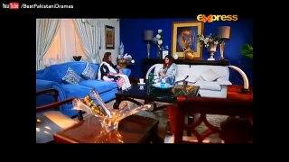 Amrit Aur Maya - Episode 76 _ Express Entertainment - Tanveer Jamal , Rashid Farooq , Sharmeen Tayab