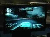 Festival du Jeu Vidéo 2007 - Project Gotham Racing 4 (PGR4)