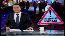 Bursa'da 3 ayrı kaza: 1 ölü (Haber 12 07 2017)