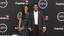 Pedro Martinez 2017 ESPY Awards Red Carpet