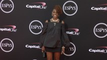Issa Rae 2017 ESPYs Red Carpet
