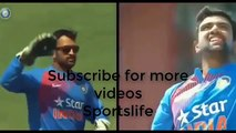 indian Best Presence of mind in cricket field -- Dhoni Presence of mind