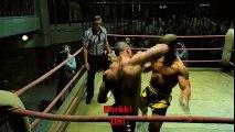 Incredible Boyka Match