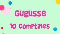 Jacques Haurogné - Gugusse - 10 comptines pour danser