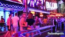 Bangkok Nightlife 2017 [MUST DO] Vlog #2 -- Nana Plaza Soi Cowboy 33 Silom Patpong Travel Video