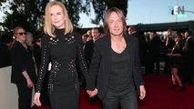 Nicole Kidman Opens Up About Supporting Keith Urban's Sobriety