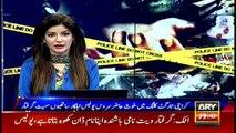 CTD arrests five 'target killers' in Karachi