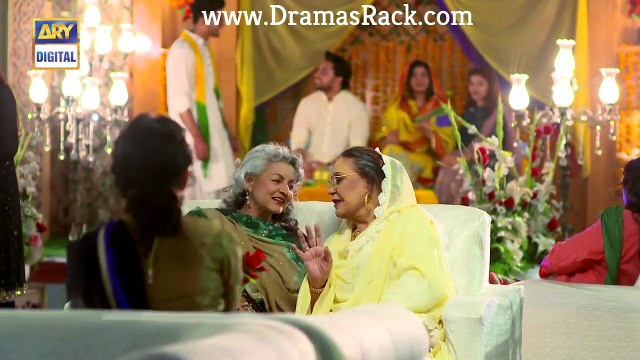 Teri Raza Episode 02 - 11th July 2017 - ARY Digital Dramas