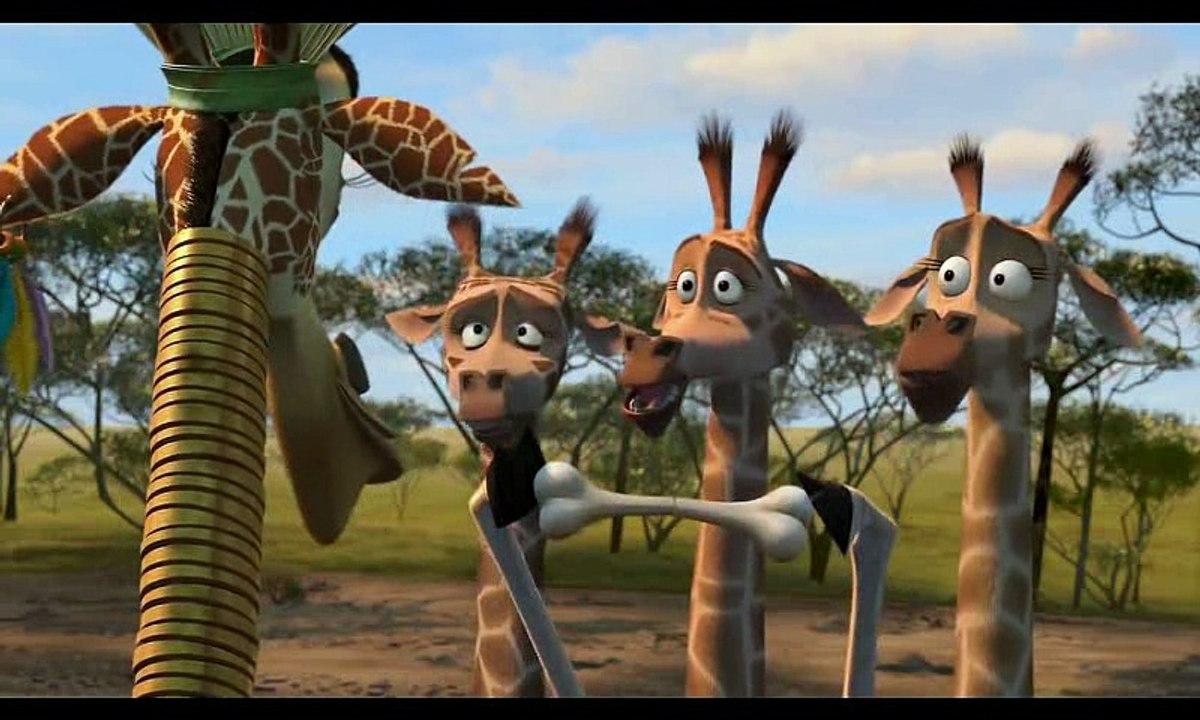 Hindi Dubbed | Madagascar Escape 2 Africa | हिंदी मे देखे