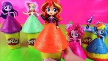 Nuevo Feliz Vídeo Poco Juguetes Comida Poni Chicas Princesa Mi nwPymvON80