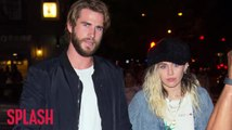 Miley Cyrus and Liam Hemsworth Almost Split Over Prenup