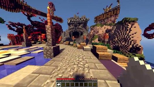 Servers De Minecraft 1 9 / 1 9 2 / 1 9 4 No Premium