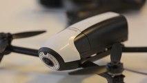 Parrot Bebop 2 : Notre test du drone