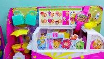 Время года 3. Ковши лед крем грузовая машина Набор для игр питание справедливая 4. эксклюзивный Игрушки видео ты