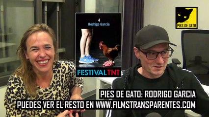 Pies de Gato - Rodrigo García y Núria Lloansi