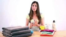 Comment à nettoyer votre machine à laver et séchoir et frais blanchisserie nettoyage idées nettoyer mon espace