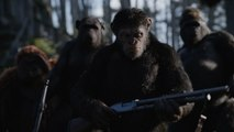 'War for the Planet of the Apes': 5 Things You Need to Know | THR News