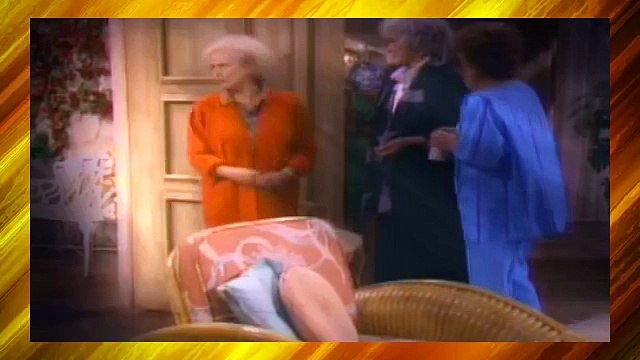 The Golden Girls 06-08 How Do You Solve A Problem Like Sophia