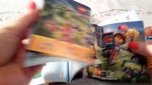 Construire chevaliers examen Vitesse ultime Lego nexo 70332 aaron lego