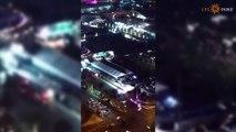 VIDEO: Las Vegas Shooting (TOP Floor Mandalay Bay)
