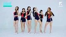 [HOT] T-ARA(티아라) - So Crazy(완전 미쳤네) @ SEXY Dance(안무) MV