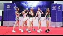 [HOT] 불독 BULLDOK - Crazy(미쳐) Sexy Dance (4MINUTE) @ 직캠_FANCAM [1080P]